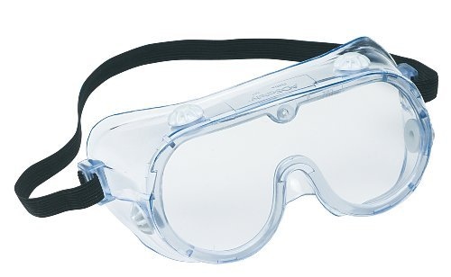 (One Piece ) Safety Goggle- Safety Goggles From AO Safety (Part Number 91252-80024T) by AOSafety -