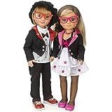 Nancy - Muñeca Nancy y su Amigo Lucas