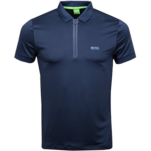 hugo-boss-green-pavotech-tech-zip-neck-polo-medium-navy