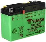 YUASA 6N12A-2C - Batterie de Moto
