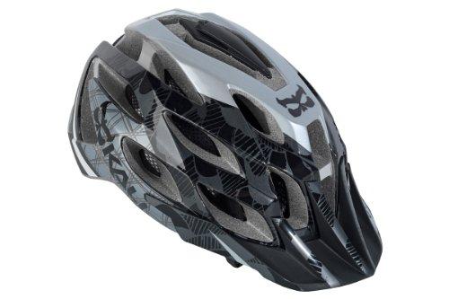 Kali MTB Helm Amara XC, black, S/M, KA-HLT-0221_S/M_1