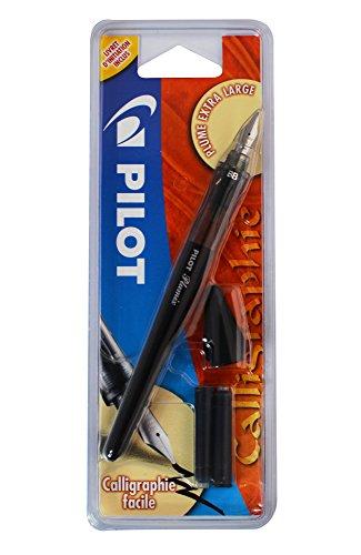 pilot-plumix-penna-stilografica-cartuccia-dinchiostro-nero-extra-large-100-mm