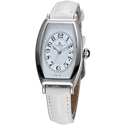 Orologi al quarzo/Diamante forma femminile/Orologi di moda/ orologio di vetro-D