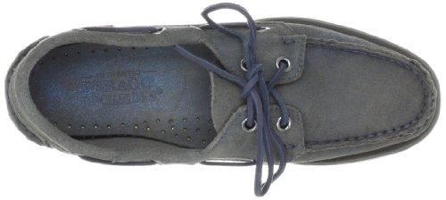 Sebago Women's Docksides Boat Shoe,Matallic Stone,10 M US Matallic Stone