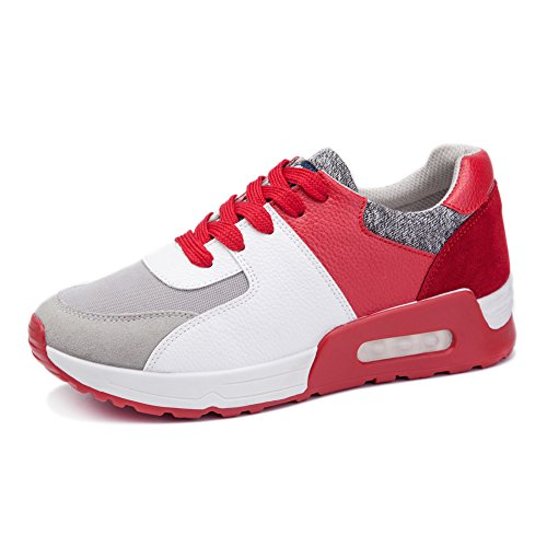 fereshte ,  Damen Sneaker Low-Tops Rot