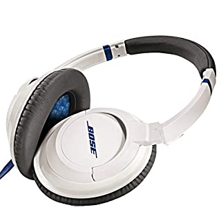 Bose ® SoundTrue Around-Ear-Kopfhörer weiß (B00IUICOK8)   Amazon price tracker / tracking, Amazon price history charts, Amazon price watches, Amazon price drop alerts