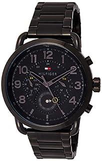 Tommy Hilfiger Multi-quadrante Quarzo Orologio da Polso 1791423 (B076ZYK4BZ) | Amazon price tracker / tracking, Amazon price history charts, Amazon price watches, Amazon price drop alerts