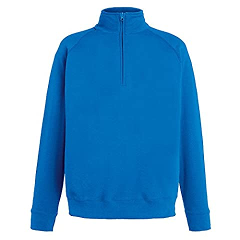 Fruit of the Loom - Sweat-shirt - Moderne - Homme