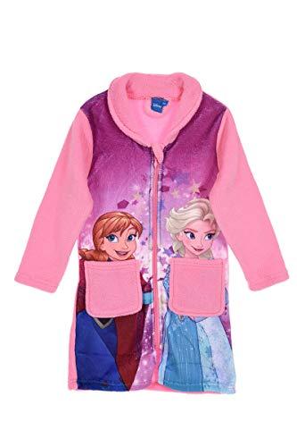 Disney Die Eiskönigin Bademantel Sparkle pink 104