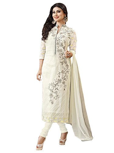 Applecreation Cotton dress material for women party wear dress meterials for women dress material for ladies cotton_MONI1008