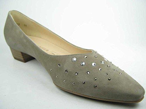 Peter Kaiser 22569977, Scarpe col tacco donna Beige (beige)