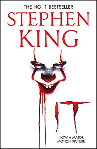 It: Film tie-in edition of Stephen Kings IT (English Edition ...