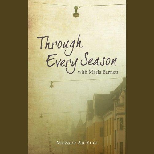 Through Every Season  Audiolibri