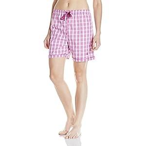 Jockey Women's Cotton Shorts (1310-0103-TS008_Multicoloured_S)