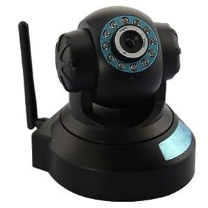 Caméra de Surveillance IP WiFi motorisée DDNS IR MJPEG Originale Vue Mobile