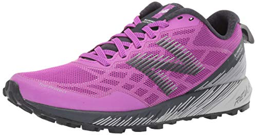 New Balance Summit Unknown, Scarpe da Trail Running Donna, Viola Purple, 36.5 EU