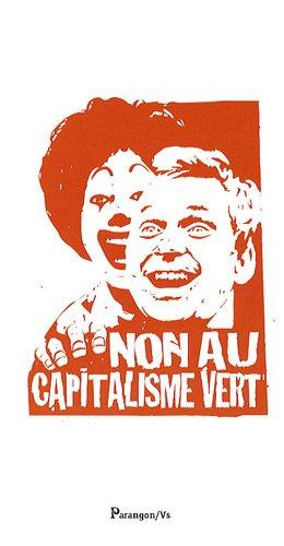 Contre le capitalisme vert