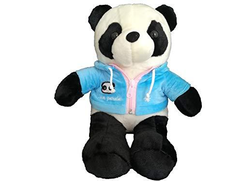 Oso Panda Peluche Animal Realista Chaqueta Sudadera