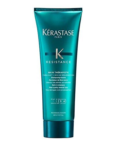 Kerastase Resistance Therapiste Shampoo - 250 ml