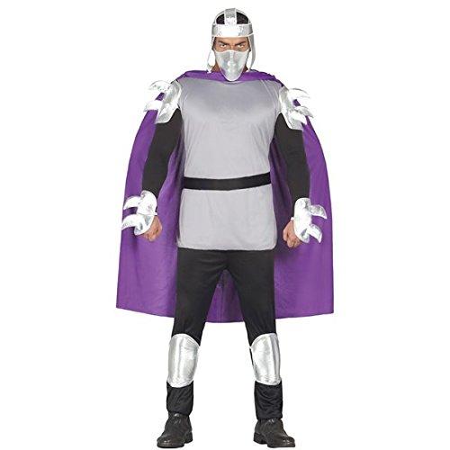 Ninja Mutant - Kostüm für Herren Gr. M/L, Größe:L (Herren Ninja Turtle Kostüme)