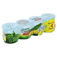 GREEN GIANT Supersweet Corn - 4 x 150 gm