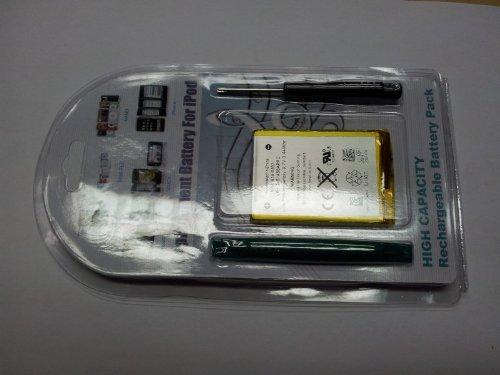 Batterie für iPod Touch 5G (mit Werkzeug) (Touch Ipod Ersatz-akku 5)