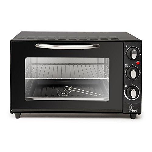 Trevi CL244 Cucinamor 36 Forno Elettrico Ventilato