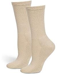 Safersox Sportsocken - Mückenschutz-Socken - in vielen Farben erhältlich!
