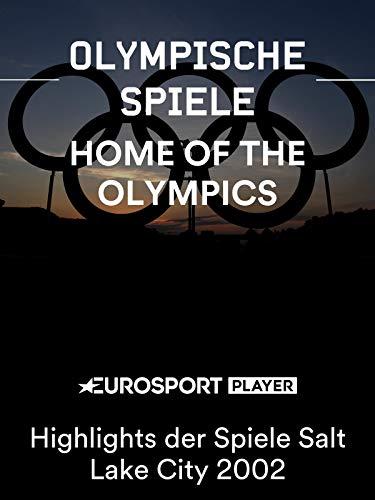 Olympische Spiele: Hall of Fame - Highlights der Spiele Salt Lake City 2002 -