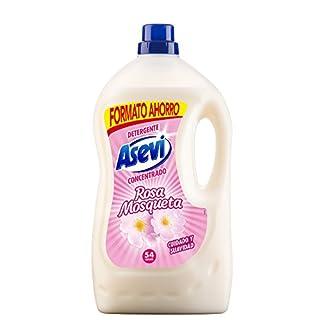 Asevi 23672Liquid Detergent - 3.8L - Colour: Pink
