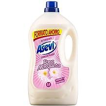 Asevi Detergente Liquido Rosa Mosqueta - 3800 ml