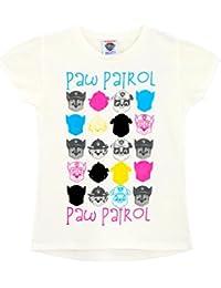 La Patrulla Canina - Camiseta para niñas - Paw Patrol