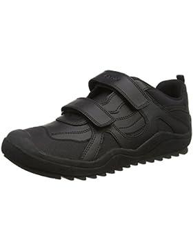 Geox J Artach Boy, Zapatillas para Niños