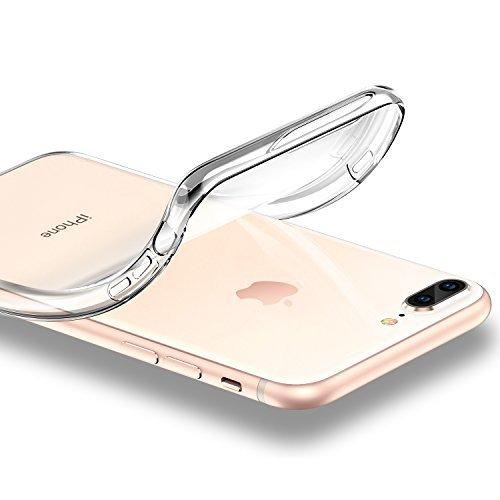 custodia trasparente per iphone 8 plus