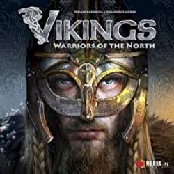 Vikings: Warriors of the North (en inglés)