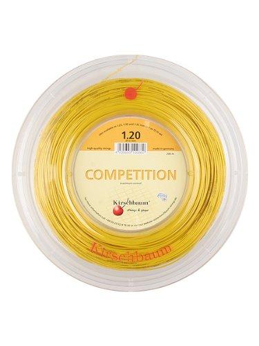 KIRSCHBAUM Competition 1.25mm Cordaje de Tenis...