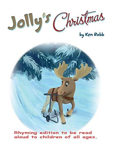 Jolly's Christmas Rhyming Edition