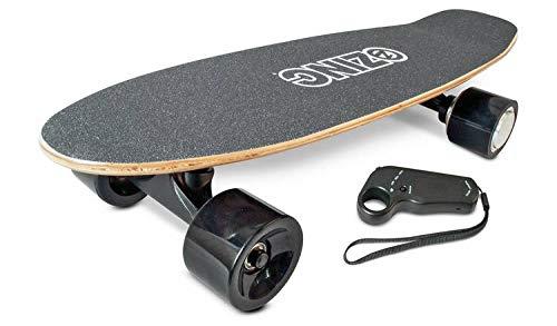 zinc Electric Cruiser Skateboard