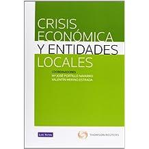 Crisis económica y entidades locales