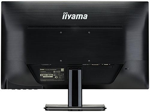 IIYAMA ProLite XU2290HS B1 22 inch IPS really lean Bezel Widescreen Monitor Products