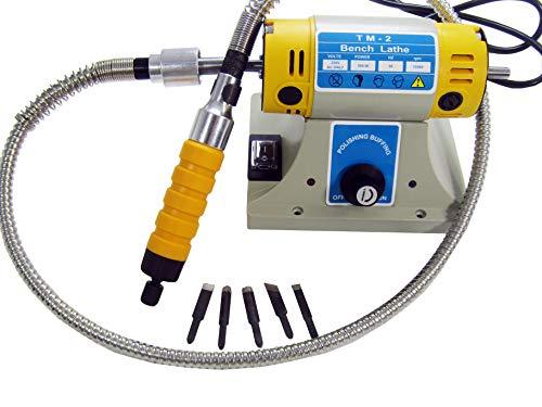 MXBAOHENG - Cincel eléctrico tallar madera 220 V