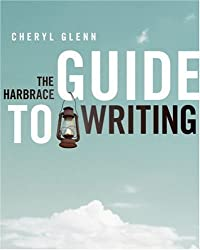 The Harbrace Guide to Writing (Available Titles CengageNOW) by Cheryl Glenn (2008-04-24)