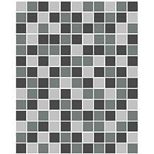 Suchergebnis auf f r fliesenaufkleber 20x25 mosaik for Fliesenaufkleber 20x25