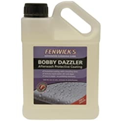 Fenwicks-Bobby Dazzler, Colore: Bianco, 1 l