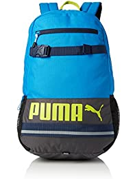 Puma Puma Deck Backpack – Electric Blue Lemonade