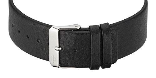 Master Time Funk Quarz Damen Uhr Analog-Digital mit Leder Armband MTGS-10560-22L - 3
