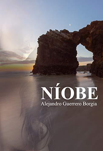 NIOBE (El oscuro mundo de Alejandro nº 2)