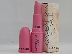 MAC giambattista valli Lipstick Real Doll