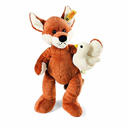 Steiff 282041 - Foxy Fuchs 28, rotbraun