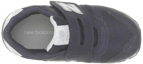 New Balance, KV373NGI, Scarpe per bambini, Ragazzo Navy / grey